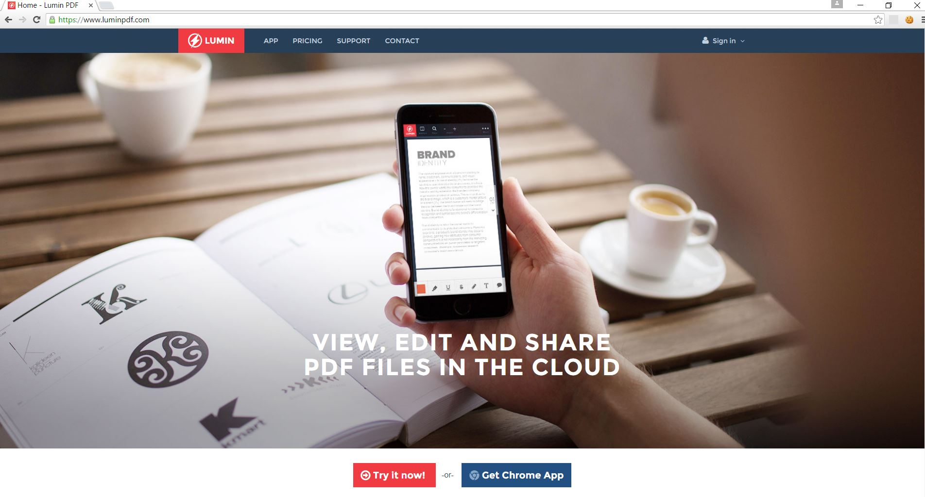 Best free pdf editor software